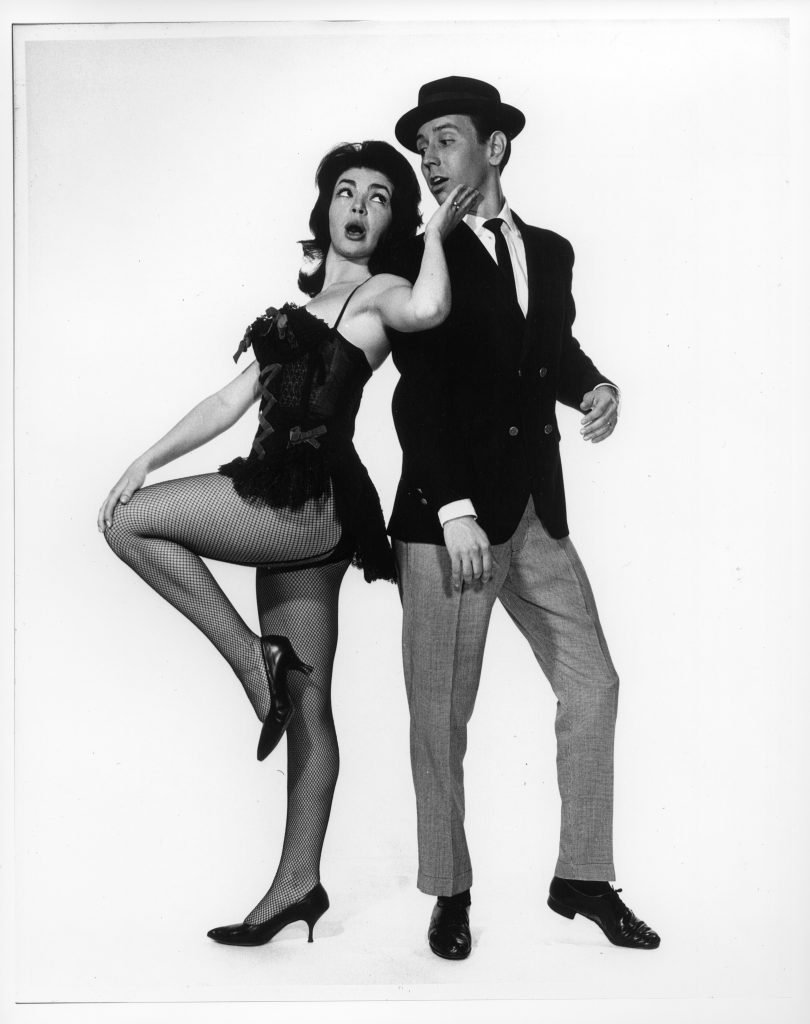 Van Nuys Tap Dance Private Lessons