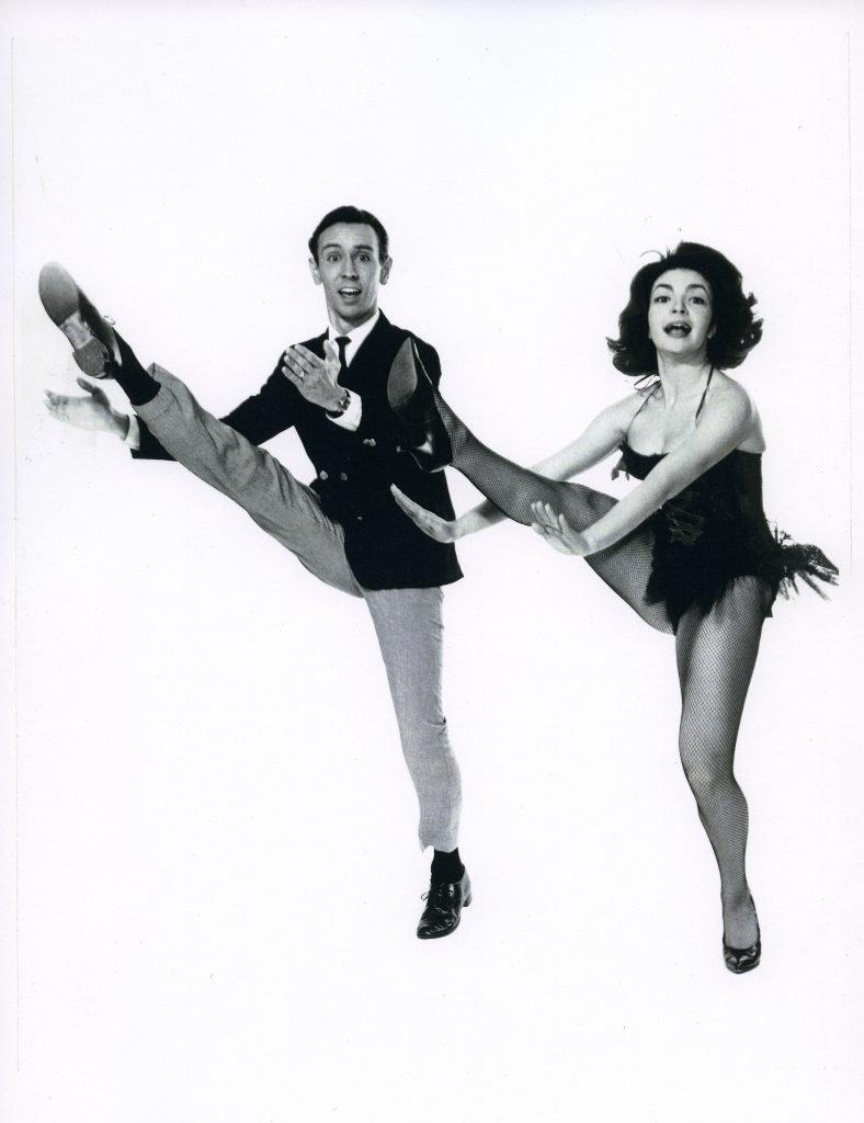 Van Nuys Tap Dance Class